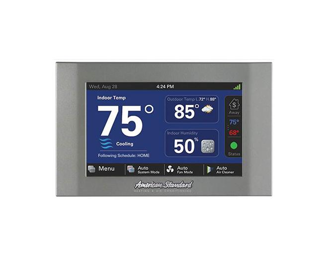 Nexia 824 850 Thermostat