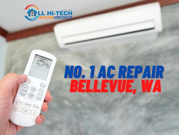 AC repair Bellevue